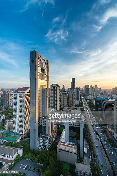 CONTENT] Sathorn Road Bangkok is known for its skyscrapers and multiple corporate office buildings Hence it is often considered the busiest part of...