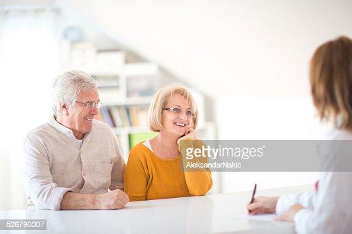 Satisfied patients