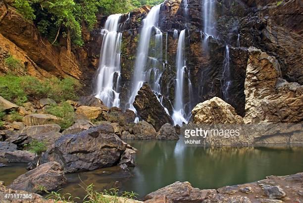Satoddi Waterfall