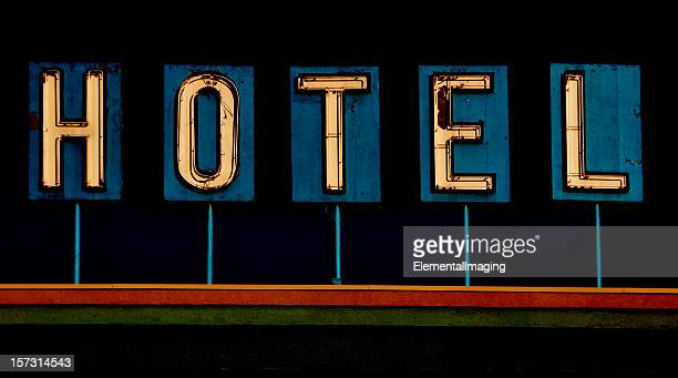 Satte Grunge Hotel