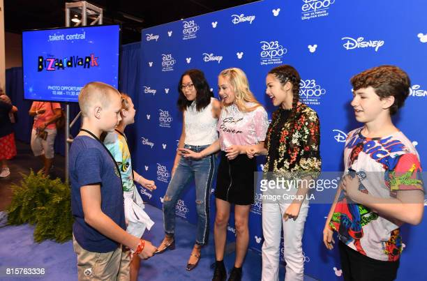 D23 EXPO 2017 Saturday July 15 2017 The Ultimate Disney Fan Event brings together all the worlds of Disney under one roof for three packed days of...
