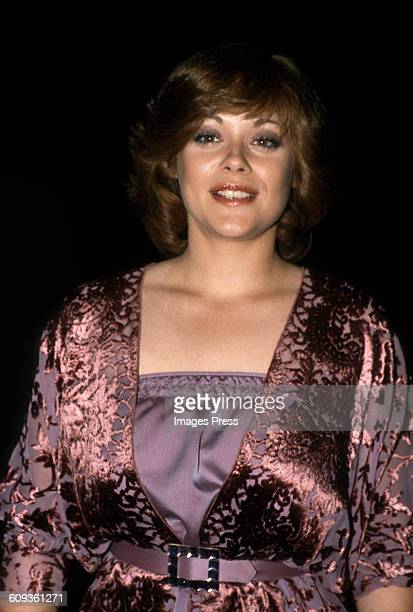 Saturday Night Fever star Donna Pescow circa 1982 in New York City