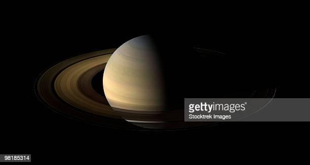 Saturn Equinox