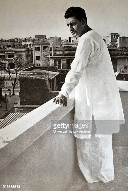 Satyajit Ray Indian filmmaker regarded as one of the greatest auteurs of world cinema