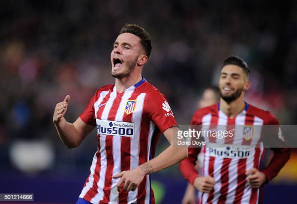Club Atletico de Madrid v Athletic Club - La Liga : News Photo