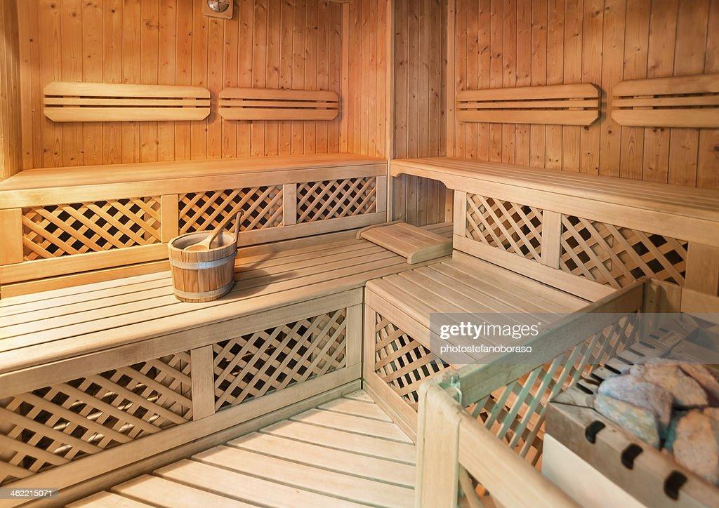 Sauna bagno turco sasha jacuzzi