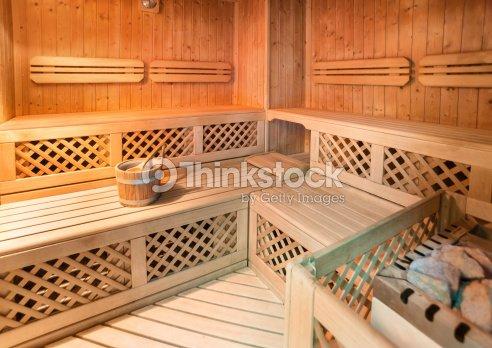 Sauna Bagno Turco Stock Photo | Thinkstock
