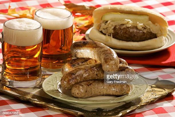 Sausage BRATWURST