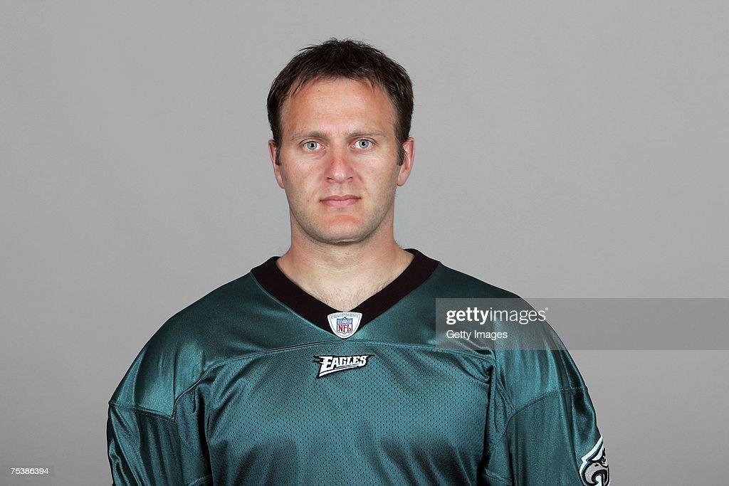 Philadelphia Eagles 2007 Headshots