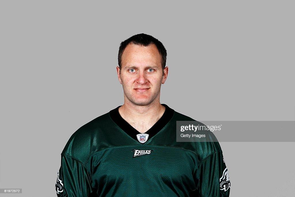 Philadelphia Eagles 2008 Headshots