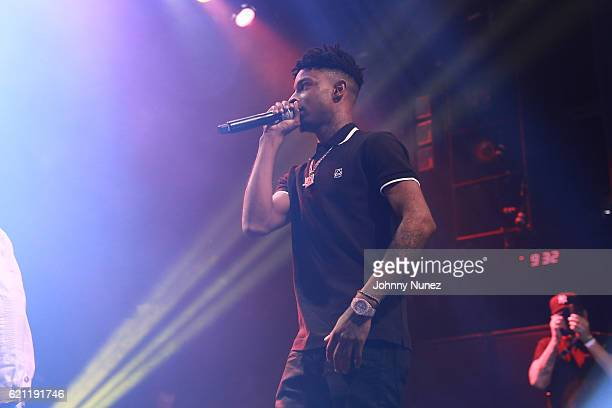 Savage performs during Metro Booming In Concert at PlayStation Theater on November 4 2016 in New York City