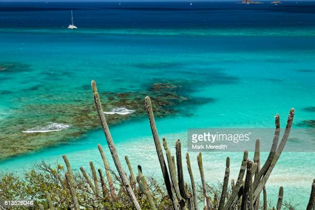 Savannah Bay, Virgin Gorda, British Virgin Islands