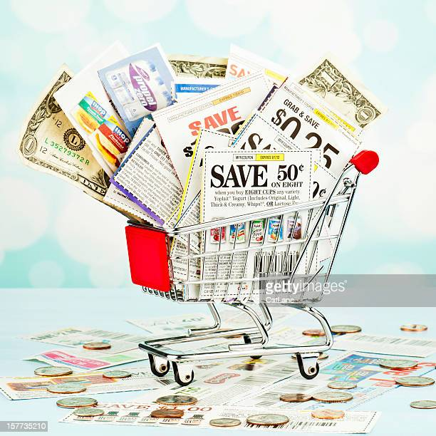 Save Money with Coupons