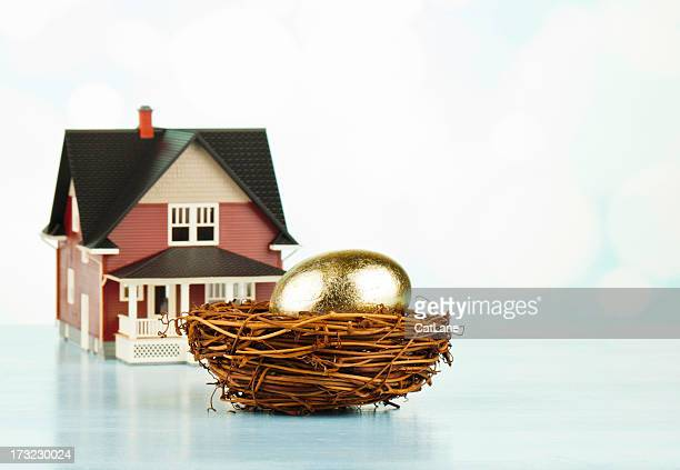 Saving For Your Dream Home