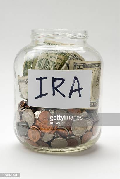 IRA Savings Account