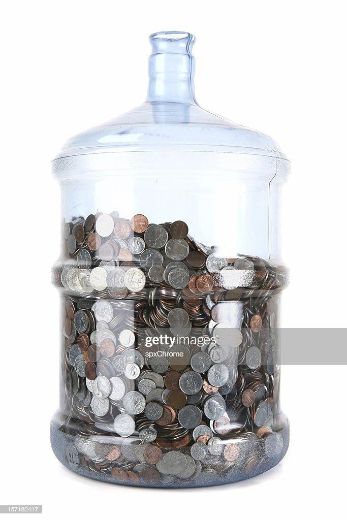 Savings Jug