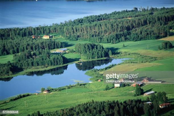 Savolinna Countryside