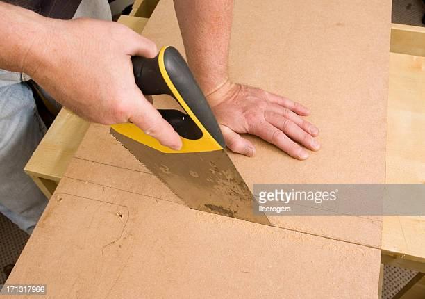 Segare in legno
