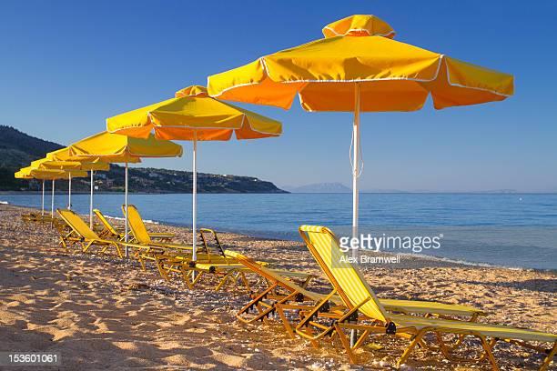 Scala beach in Kefalonia