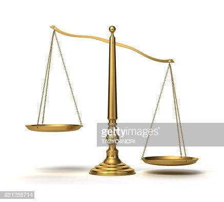 scales : Stock Photo