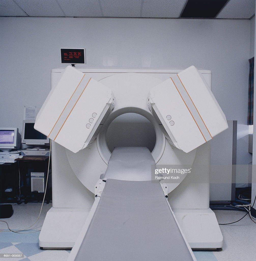 MRI Scanner : Bildbanksbilder