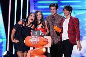 Kids Choice Awards Mexico 2017 - Show