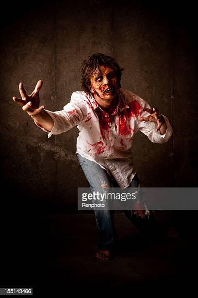 Unheimlich Zombie