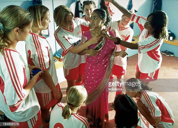 Bend it like beckham movie pictures