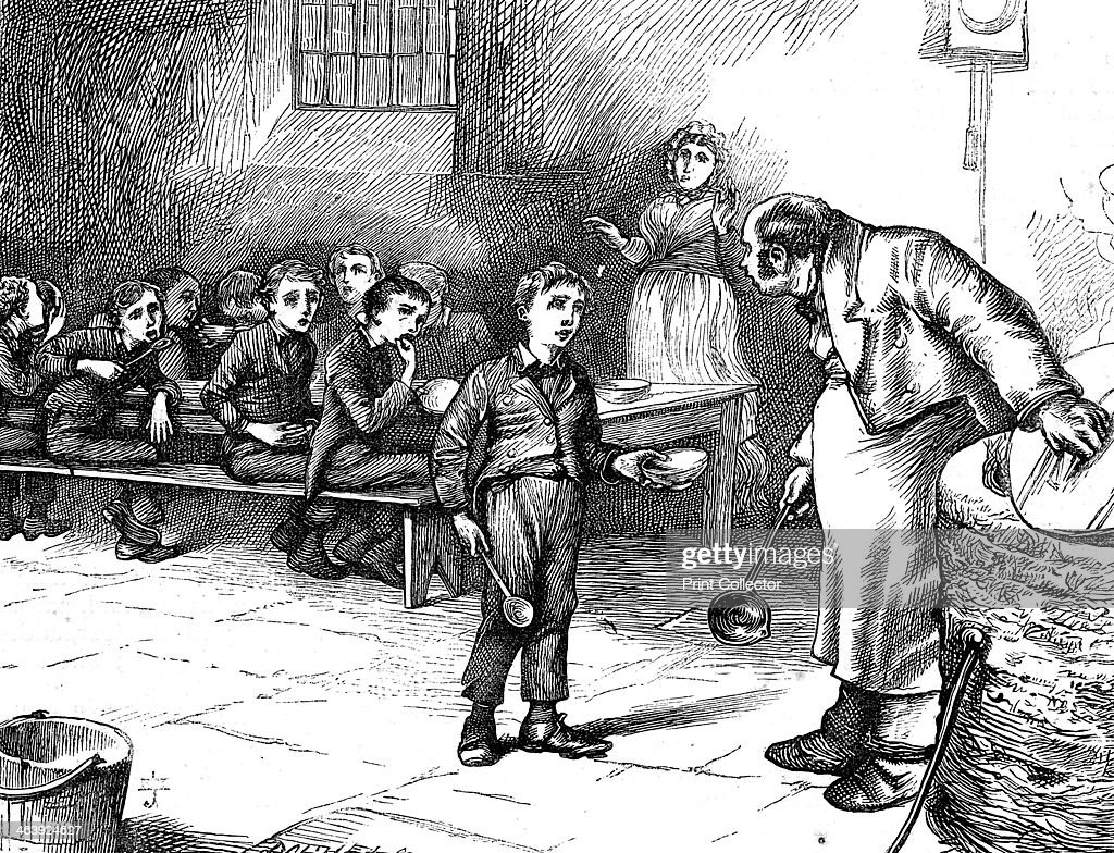 the suffering of children in oliver twist Oliver twist questions and answers  and thirty other children,  desperation and suffering are everywhere in oliver twist and are portrayed in minute detail.