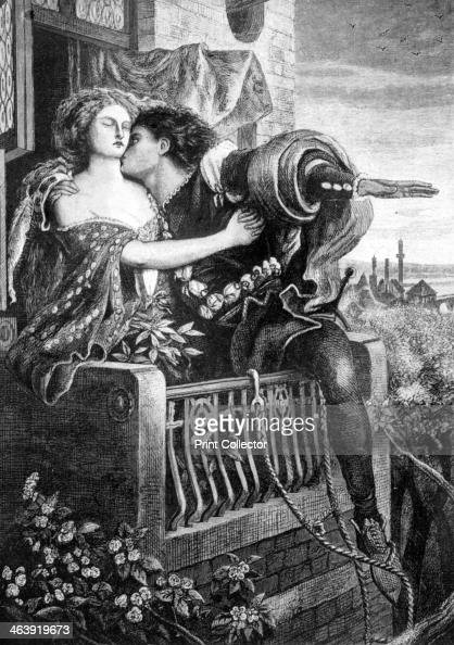 shakespeares romeo and juliet The tragedy of romeo and juliet - william shakespeare's great romantic play - has inspired composers, opera, ballet and film directors, for centuries here is a selection of some of the greatest musical versions.
