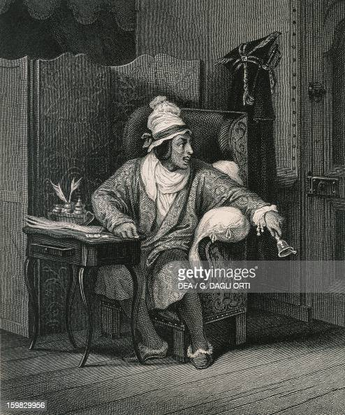 an analysis of molieres the imaginary invalid The son of jean poquelin and marie cress the daughter of a prosperous bourgeois family an analysis of molieres the imaginary invalid molire was born in paris.