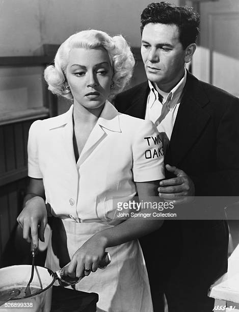 1946 the postman always rings twice scene analysis The postman always rings twice is a masterclass in noir some films are remembered because of their striking visuals, some for their witty scripts some attract.