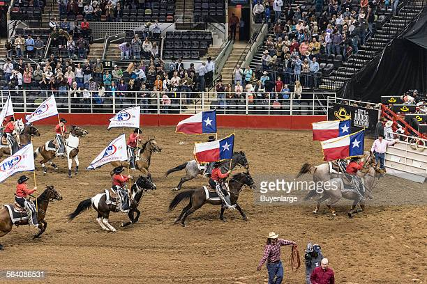 San Antonio Rodeo Stock Photos And Pictures Getty Images