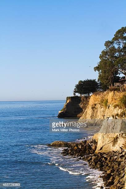 Scenes of Capitola-by-the-Sea, California, USA