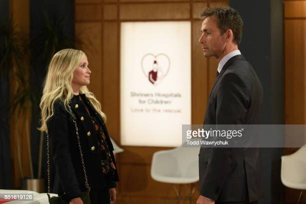 HOSPITAL Scenes that air on October 3 2017 The Emmywinning daytime drama 'General Hospital' airs MondayFriday on the ABC Television Network GH17 EMME
