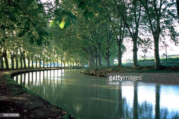 Pittoresque France-Canal du Midi