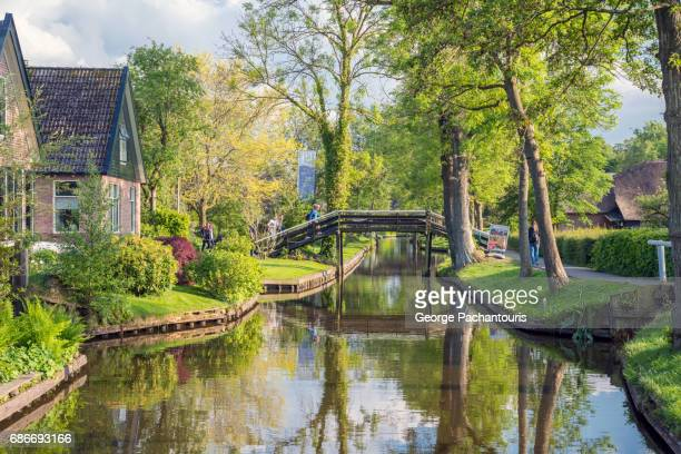 Scenic Giethoorm, Holland