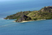 Scenic of Fiji Islands where the next 19 new castaways are set to compete when the EmmyAward winning reality series SURVIVOR FIJI premieres Thursday...