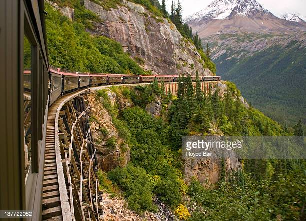 Scenic railroad
