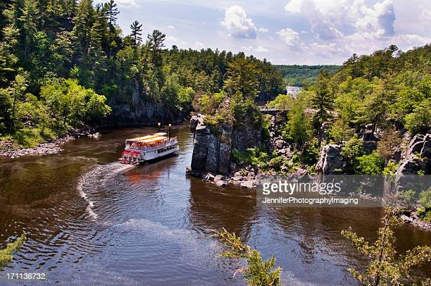 Scenic St. Croix River