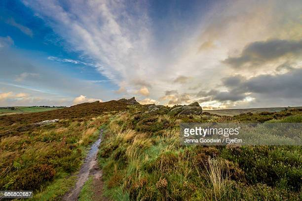 The Roaches Stock Photos And Pictures Getty Images
