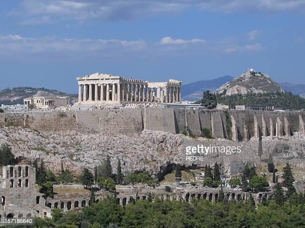 Acropole de Baalbek