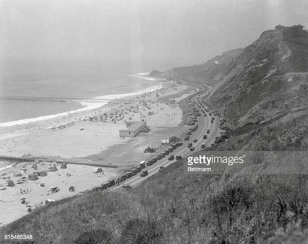 A Scenic Vista for California Tourists After years of litigation during which owners of the historical Malibu Rancho carried their case to the...