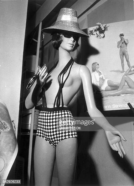 Bikini pictures 1964