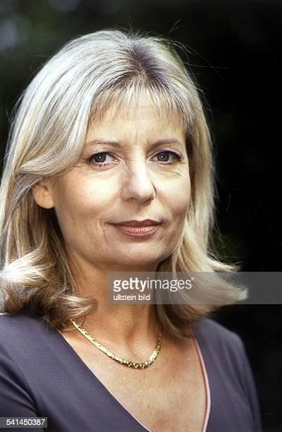 Schauspielerin DPorträt 2000