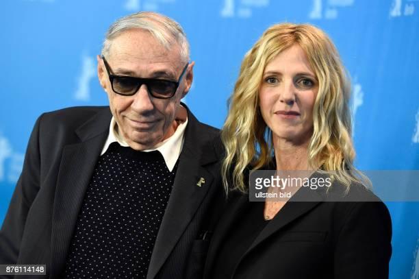 Schauspielerin Sandrine Kiblain und Regisseur Andre Techine während des Photocalls zum Film QUAND ON A 17 ANS / BEING 17 anlässlich der 66...