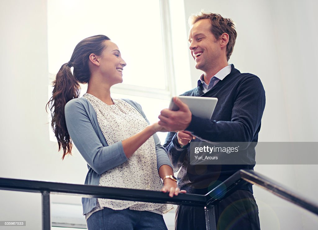 Scheduling on the move : Stock Photo