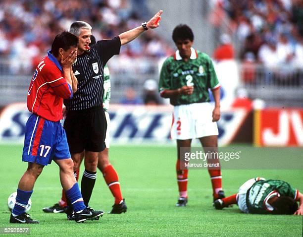 Image result for ha seok-ju goal vs mexico
