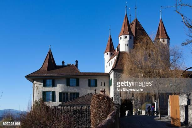 Schloss Thun 1