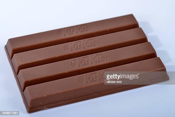 Schokoriegel Kitkat